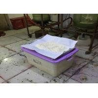 Wholesale White Crystalline Solid Pure Alprazolam Powder Bulk For Anxiolytic Drugs from china suppliers