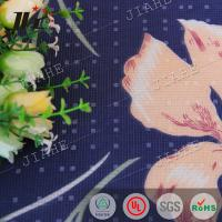 Wholesale Best price polyester printed stitchbond nonwoven fabric for mattress manufacturing from china suppliers