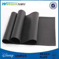 Wholesale Various Color Non toxic Eva Custom Yoga Mats with Lighteight Carry SGS ROHS from china suppliers