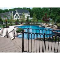 Wholesale china swimming pool tile DIY wire outside railing deck cheap deck tiles (RMD-D4) from china suppliers