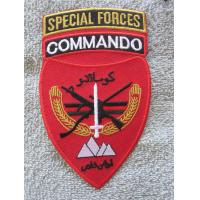 Wholesale Afghan National Army Commando Patch full size Iron Sew from china suppliers