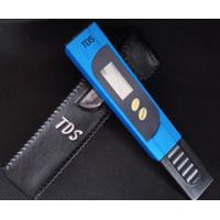 Wholesale handheld Import chip TDS water meter TDS/US/PH  test RO systerm from china suppliers