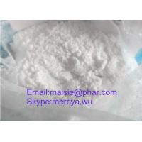 Wholesale Sex Drugs Safe Oral / Injectable Anti Estrogen Steroids Nolvadex Tamoxifen CAS 10540-29-1 from china suppliers