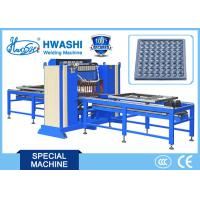 Wholesale Ten Head Automatic Spot Welding Machine for Stainless Steel Floor Sheet from china suppliers
