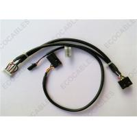 Wholesale Shielded Cash Harness With MOLEX 50579402 For Countertop Model from china suppliers