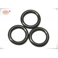 Buy cheap Black And Red NBR O Ring Rubber Seal For Pneumatics And Auto Parts OEM from wholesalers