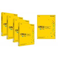 Wholesale Office Operating System Microsoft Office 2016 Product Pro Retail Package In Stock from china suppliers