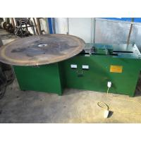 Wholesale Easy operate alloy steel circular saw blade tooth hardening machine from china suppliers