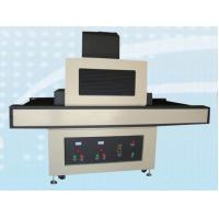 Buy cheap Table Top Auxiliary Equipment Plastic Bottles Uv Curing Machine 10M / Min from wholesalers
