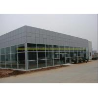 Wholesale Frame Steel Structure Multi Storey Pre Engineered Steel Buildings For Project from china suppliers