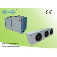 Wholesale 0~-20 Degree Refrigeration Box Type Cold Storage Condensing Unit from china suppliers