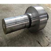 Wholesale High Speed Carbon Steel Shaft Forging , Mandrel And Transmission Shaft GB, YB, JB, ASTM, DIN, BS, NF, JIS, AFI, ISO, from china suppliers