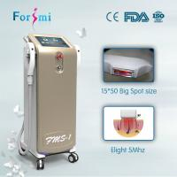 Wholesale 8*34mm(SSR/SR)16*50(SHR/HR) spot size /IPL Laser shr Machine, factory price from china suppliers