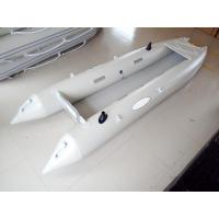 Wholesale Lightweight 3.6m Inflatable Sea Kayak , Two Person Sit On Top Inflatable Kayak from china suppliers