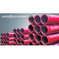 Wholesale Alumina ceramic lined pipes from china suppliers