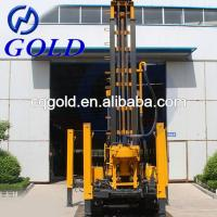 Wholesale DTH Hammer JDL-300 Drilling Rig for Water Well Drilling from china suppliers