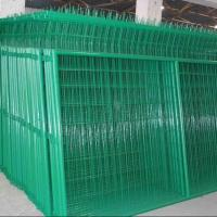 Wholesale PVC coated hot Dipped Galvanized ,Welded Wire Mesh Panel Fencing Wire Mesh from china suppliers