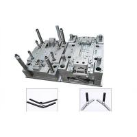 Wholesale OEM Size / Shape Plastic Injection Mould For Injection Molded Plastic Products  from china suppliers