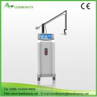 Wholesale Painless invasive treatment skin lesions CO2 fractional laser from china suppliers