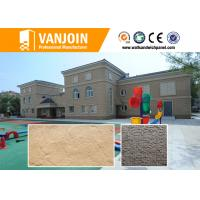 Wholesale Anti - pollution Anti aging wall insulation boards For Church Wall Decorations from china suppliers