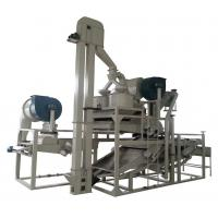 Wholesale Hemp Seed Sheller/ hemp seed shelling machine from china suppliers