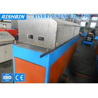 Wholesale Steel Strut Metal Framing Drywall Stud Roll Forming Machine with 10 Stations from china suppliers
