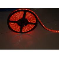 Wholesale Red Waterproof SMD Flexible Led Strip Light Kitchen from china suppliers