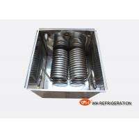 Wholesale Seamless SUS304 Stainless Steel Tube Coil Heat Exchanger For Water Tank from china suppliers