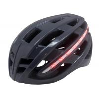 Wholesale Smart Cycle Helmet With Lights And Bluetooth Speaker 6 Colors Bike Helmet Lights from china suppliers