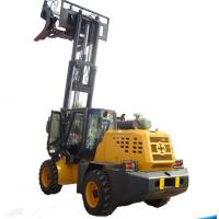 Wholesale China High Quality Front Loader Forklift Truck For Sale from china suppliers