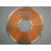 Wholesale Customized CD-R Silver/Silver 52X 700MB 80MIN DVD-R,DVDR,Blank DVD Disc In Bulk Packing from china suppliers