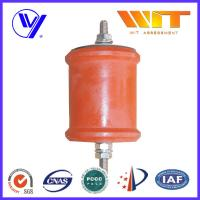 Wholesale Metal Oxide Gapless Low Voltage Lightning Arrester Thunder Protection from china suppliers