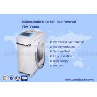 Quality Professional epilation 808 Diode laser body hair removal machine for sale