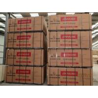 Buy cheap HIGH QUALITY BLACK FILM FACED PLYWOOD.  18MM from wholesalers