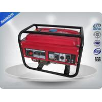 Wholesale Mini Gasoline Generator Set Honda 7.5 / 8.5KW Portable Silent With Electric Starter from china suppliers