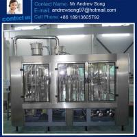 Wholesale complete water production line from china suppliers