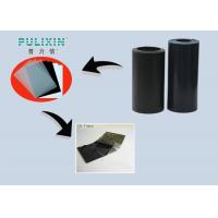 Wholesale Anti Static Polystyrene Printing Plastic Sheets , Black Plastic Sheeting Roll from china suppliers