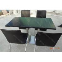 Wholesale SGS report Modified Acrylic Solid Surface Dining Tables from china suppliers