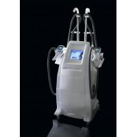 Wholesale 4 In 1 Facial / Cryo Cryolipolysis Slimming Machine For Weight Loss / Fat Burning from china suppliers