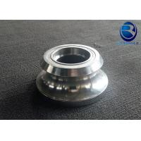 Wholesale Meet Euro Standard Sheet Metal Roll Mill Machinery Parts , Hardness HRC 60-63 from china suppliers