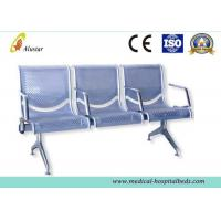 Wholesale Plastic-Sprayedsteel Hospital Treat-Waiting Chair, Hospital Furniture Chairs ALS-C07 from china suppliers