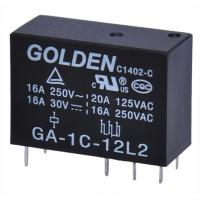 Wholesale Safety 10A 12V Low Power Relay GA JQX-14FF General Purpose Usage from china suppliers