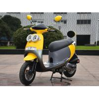 """Wholesale Air Cooled 9.3hp / 7500rpm 12"""" DOT Tire Mini 150cc Scooter With CVT Engine from china suppliers"""