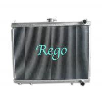 Wholesale High Performance Aluminum Car Radiators for 99-01 NISSAN SKYLINE GT-R R34 MT from china suppliers