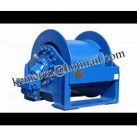 Buy cheap custom built hydraulic winch hoisting hydraulic winch with pull force 6 ton from wholesalers
