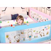 Wholesale Fashionable Portable Full Size Bed Rails  For Adult / Toddler Bed Railing Replacement from china suppliers