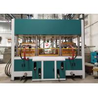 Wholesale Pulp Molding Electronics Paper Box Packaging Machinery / Thermoforming Equipment from china suppliers