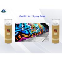 Wholesale Custom color Graffiti Spray Paint from china suppliers