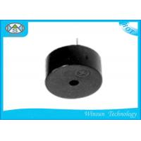 Quality Voice Electromagnetic Buzzer With Circuit of  9 x 4 mm , Simple Electronic Buzzer for sale