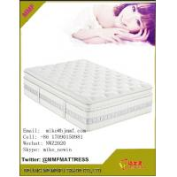 Wholesale Memory Foam Pocket Coil Spring Mattresses from china suppliers